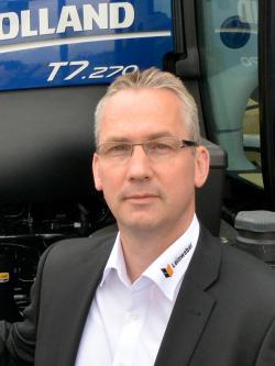Stefan Leinweber – Leinweber Motorgeräte